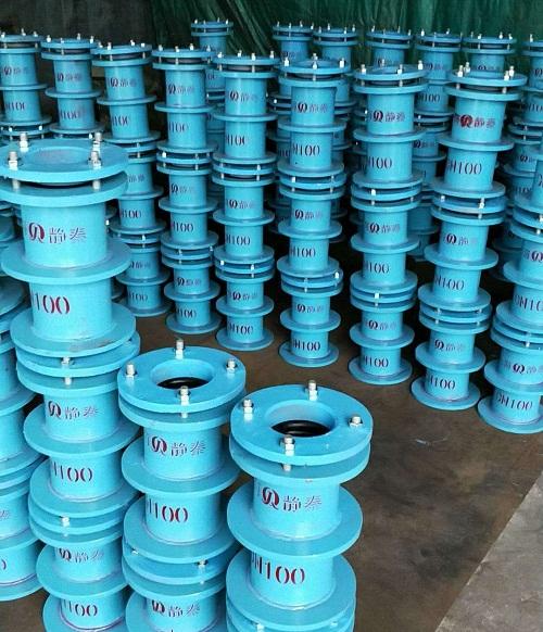 陝西防水套管
